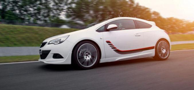 Irmscher Opel Astra – Snaga i stil