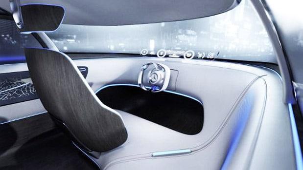 Mercedes Vision Tokyo 03