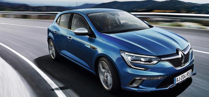 Novi Renault Megane prvi kompakt sa 4Control šasijom