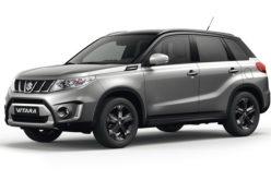 Suzuki predstavio sportski Vitara S model