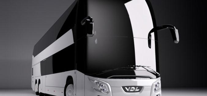 VDL Futura FDD2 – spratni autobus visoke klase