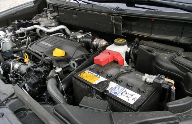 Vozili smo Nissan X-Trail 1.6 dci - 620 - 10