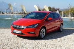 Vozili smo: Nova Opel Astra (K) – Ispunjena očekivanja