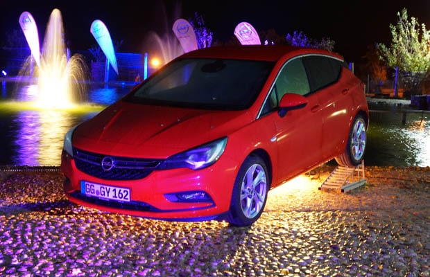 Vozili smo Opel Astra (K) 05