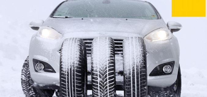 Test zimskih guma 2015: ADAC testirao najzastupljenije dimenzije zimskih guma