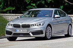 Nova BMW Serija 5 bit će predstavljena u oktobru 2016.