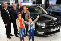 Dacia slavi novi rekord: Isporučen 3,5-milioniti automobil