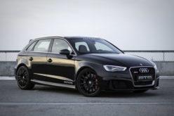 MTM Audi RS3 razvija maksimalnih 300 km/h