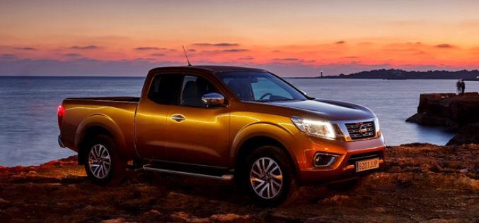 Nova Nissan NP300 Navara: Dobitnik međunarodne nagrade za najbolji pick-up