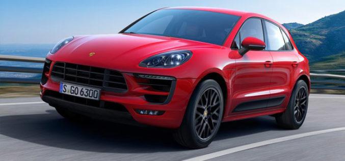 Predstavljen Porsche Macan GTS
