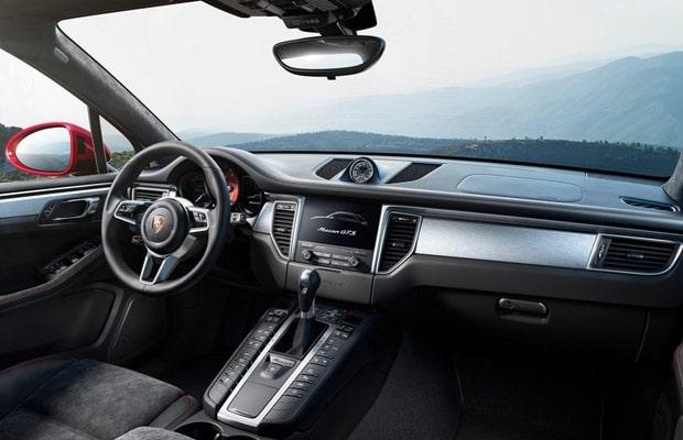 Porsche Macan GTS picture # 03