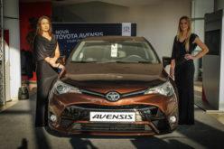 Nova Toyota Avensis – Predstavljena na bh tržištu