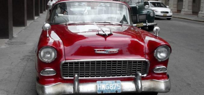 Kubanski hrom – Prikaz kultne automobilske kulture