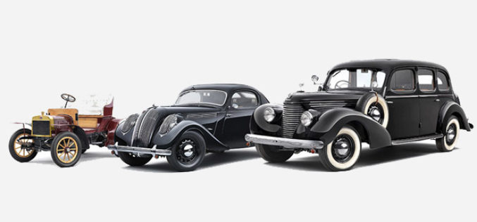 Škoda slavi 120 godina uspjeha
