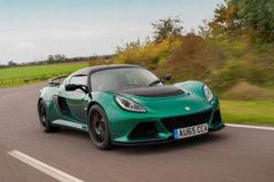 Lotus Exige Sport 350 – Lahkoća postojanja