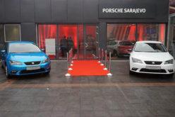 Otvoren novi prodajni salon Seat u Sarajevu – Seat na novoj adresi