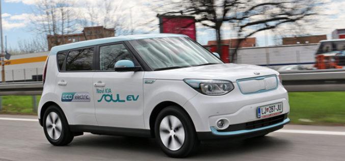 Test: Kia Soul EV – Vožnja na struju jeftinija od vožnje na plin