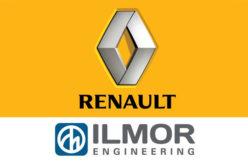 Renault i Ilmor već rade na novoj pogonskoj jedinici