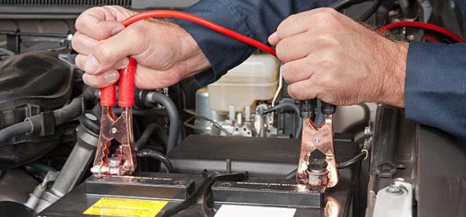 Kako produžiti vijek akumulatora i pravilno klemanje automobila