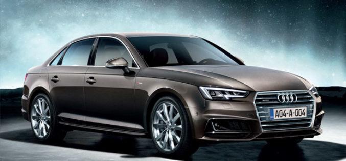 Audi potvrdio lidersku poziciju u premijum segmentu
