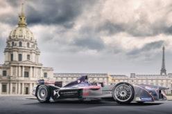 DS Virgin Racing takmičit će se na utrci Eprix u Parizu 23. aprila