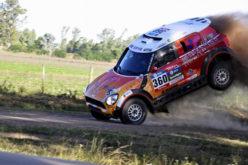 Dakar reli 2016: Teška nesreća već na prvom danu (Video)