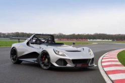 Lotus 3-Eleven: Brz, brži…