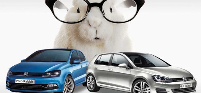 Polo Rabbit i Golf Rabbit: Povratak Rabbita po još povoljnijim uslovima!