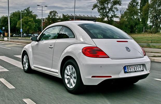Test Volkswagen Beetle 1.2 tsi - 620 - 04