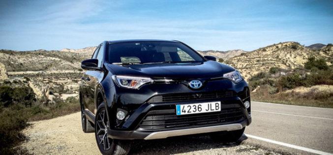 Vozili smo: Novi Toyota RAV4 – Inovacije, vrhunski komfor i efikasnost