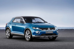Volkswagen Taigun ne ide u proizvodnju – Mjenja ga T-Roc koncept?