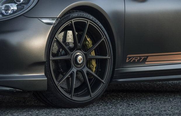 Vorsteiner V-RT Edition Porsche 911 Turbo S - 03