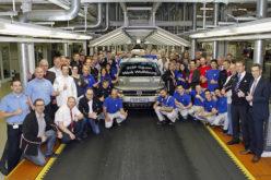 Počela proizvodnja novog Volkswagen Tiguan modela