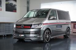 ABT Volkswagen T6 predstavljen u Ženevi