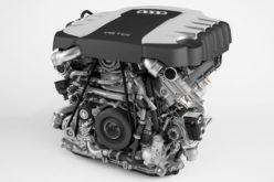 Audi radi na razvoju novog V8 TDI motora