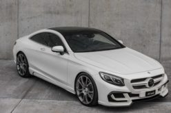 FAB Design Mercedes-AMG S63 Coupe Ethon
