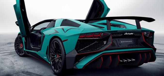 Lamborghini Centenario LP770-4 – Hiper automobil bit će predstavljen u Ženevi