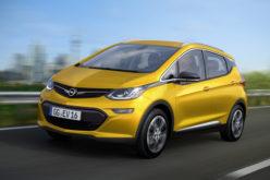 Opel Ampera-e – Novi revolucionarni električni automobil
