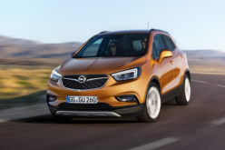 Nova Opel Mokka X – Još prikladnija za avanturu