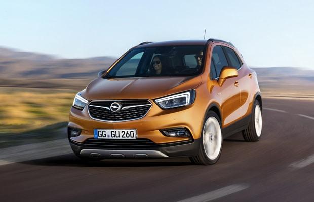 Opel Mokka X _1