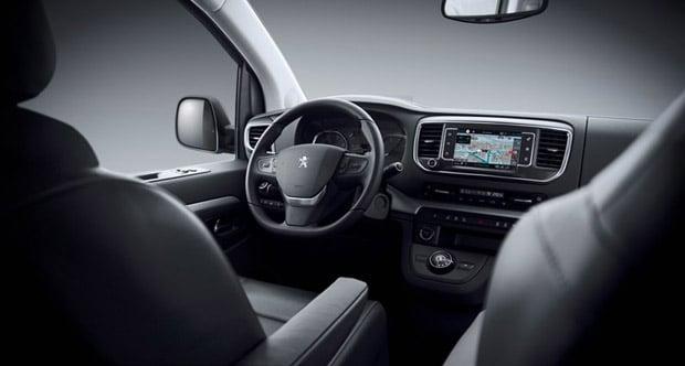 Peugeot Traveller 2016 - 03