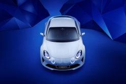 Alpine Vision – Renault predstavio predserijski model legendarne Alpine