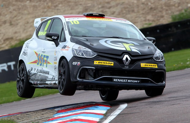 Renault Clio Cup 2016