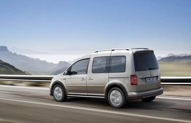 Volkswagen Caddy Alltrack 02