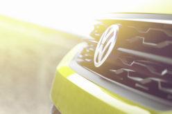 Volkswagen T-Cross koncept – Nove slike pred premijeru u Ženevi
