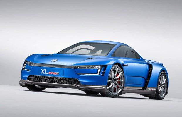 Volkswagen XL Sport 01