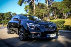 Vozili smo: Novi Renault Megane – Više od očekivanog