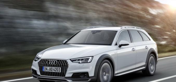 Počinje prodaja novog Audi A4 allroad quattro modela po cijeni od 44.750 €