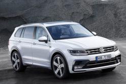 Volkswagen planira proširiti ponudu SUV modela