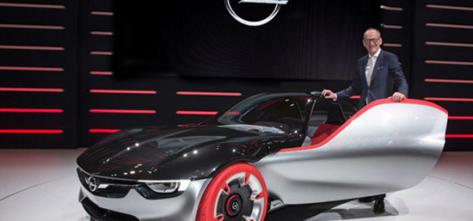 """Opel na Ženevskom sajmu automobila: """"Emocionalniji, inovativniji i jači nego ikad prije!"""""""